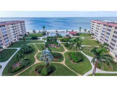 Bonita Springs Condo/Townhouse For Sale: 25720 Hickory Blvd #520