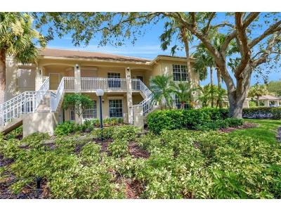 Condo/Townhouse For Sale: 4181 Sawgrass Point Dr #204