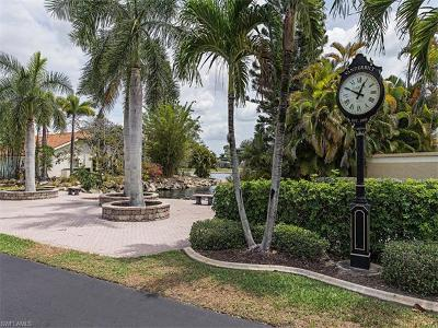 Bonita Springs Condo/Townhouse For Sale: 3970 Leeward Passage Ct #204