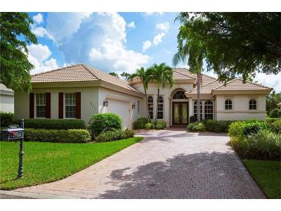 Estero Single Family Home For Sale: 22511 Glenview Ln