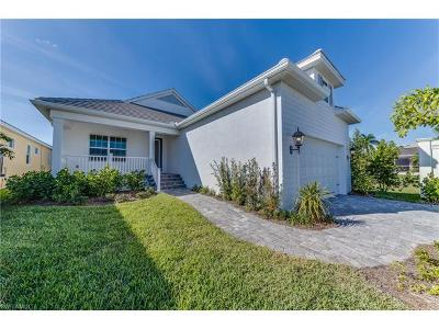 Single Family Home For Sale: 17750 Little Torch Key Ct