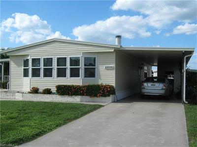 Bonita Springs, Cape Coral, Fort Myers, Fort Myers Beach Single Family Home For Sale: 4680 Bali Hai Ln