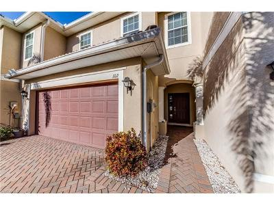 Fort Myers, Fort Myers Beach Single Family Home For Sale: 19530 Bowring Park Rd #102