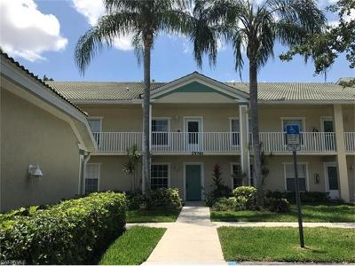 Bermuda Park Condo/Townhouse For Sale: 25761 Lake Amelia Way #201