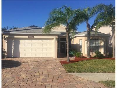 Single Family Home For Sale: 21636 Berwhich Run