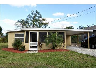 Single Family Home Pending With Contingencies: 26831 Palm St
