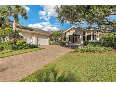 Bonita Springs FL Single Family Home For Sale: $1,600,000