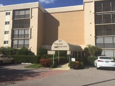 Condo/Townhouse For Sale: 555 Park Shore Dr #B-505