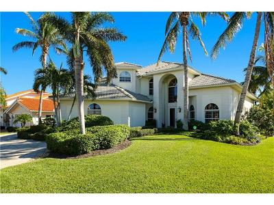 Cape Coral Single Family Home For Sale: 1508 SW 56th Ter