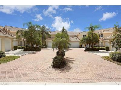 Bonita Springs Condo/Townhouse For Sale: 24300 Sandpiper Isle Way #204