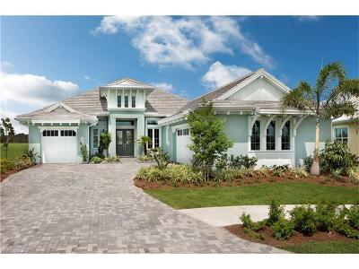 Collier County Single Family Home For Sale: 5726 Clarendon Dr