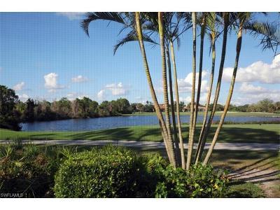 Bonita Springs Single Family Home For Sale: 3330 Riviera Lakes Ct