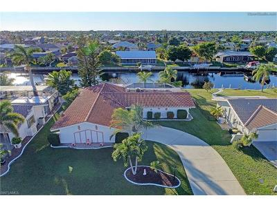 Punta Gorda Single Family Home For Sale: 433 Norma Ct