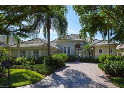 Estero Single Family Home For Sale: 9267 Hollow Pine Dr