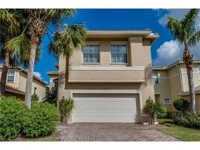 Fort Myers Single Family Home For Sale: 10465 Carolina Willow Dr