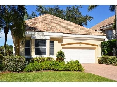 Bonita Springs Single Family Home For Sale: 3318 Montara Dr