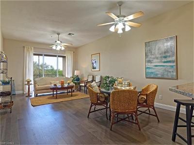 Bonita Springs Condo/Townhouse For Sale: 3441 Pointe Creek Ct #304