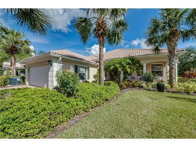 Bonita Springs Single Family Home For Sale: 15351 Scrub Jay Ln