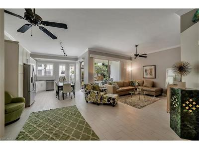 Bonita Springs Condo/Townhouse For Sale: 25011 Cypress Hollow Ct #104