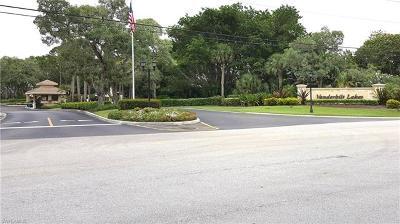 Bermuda Gardens Condo/Townhouse For Sale: 28710 Bermuda Bay Way #204