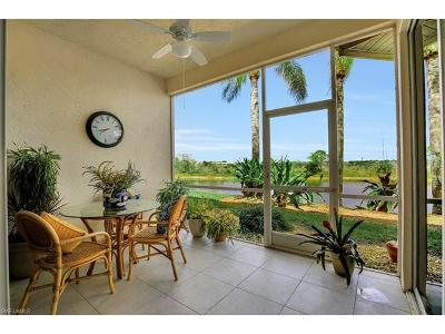 Bonita Springs Condo/Townhouse For Sale: 25020 Cypress Hollow Ct #103