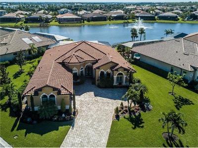 Bonita Springs Single Family Home For Sale: 23105 Sanabria Loop