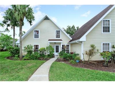 Condo/Townhouse For Sale: 4218 Ute Ct