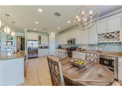 Bonita Springs Single Family Home For Sale: 28240 Kipper Ln