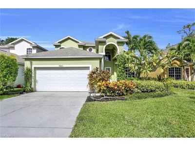 Bonita Springs Single Family Home For Sale: 9961 Utah St