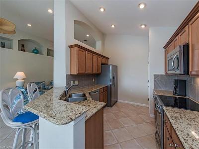 Estero Condo/Townhouse For Sale: 22941 Rosedale Dr #201