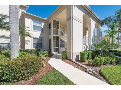 Estero FL Condo/Townhouse For Sale: $187,000