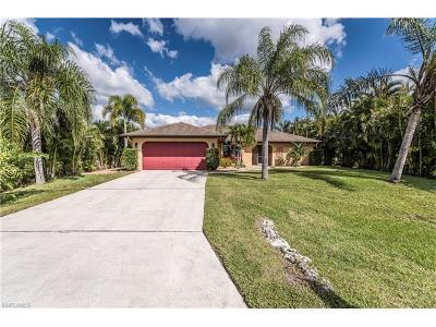 Punta Gorda Single Family Home For Sale: 3116 Seafarer Dr