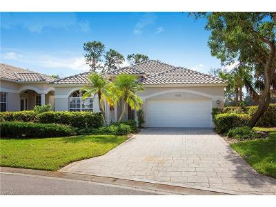 Bonita Springs Single Family Home Pending With Contingencies: 24809 Hollybrier Ln