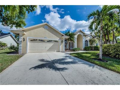 Bonita Springs Single Family Home For Sale: 28361 Tasca Dr