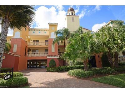Estero FL Condo/Townhouse For Sale: $289,000