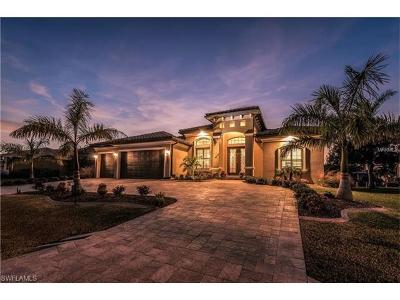 Punta Gorda Single Family Home For Sale: 3457 Sandpiper Dr