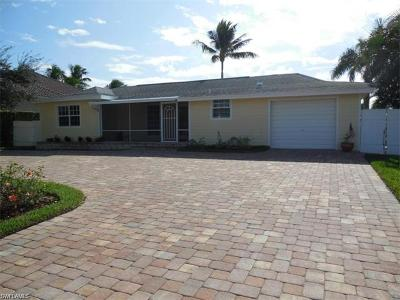 Marco Island Rental For Rent: 651 Bamboo Ct