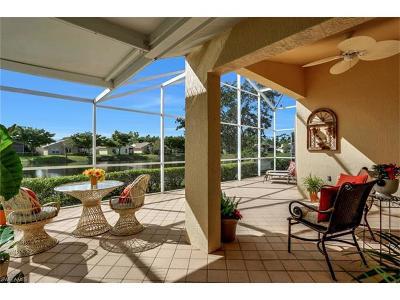 Estero Single Family Home For Sale: 8845 Cascades Isle Blvd