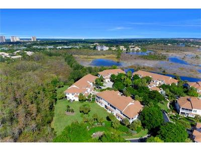 Bonita Springs Condo/Townhouse For Sale: 25050 Cypress Hollow Ct #203