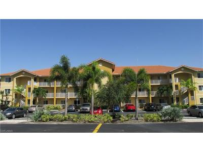 Bonita Springs Condo/Townhouse For Sale: 10010 Maddox Ln #115