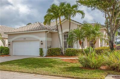 Bonita Springs Single Family Home Pending With Contingencies: 24745 Hollybrier Ln