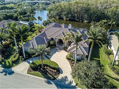 Estero FL Single Family Home For Sale: $1,750,000