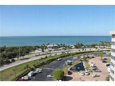 Bonita Springs Condo/Townhouse For Sale: 5600 Bonita Beach Rd #4006