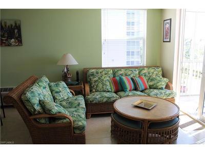 Bonita Springs Condo/Townhouse For Sale: 5600 Bonita Beach Rd #4408
