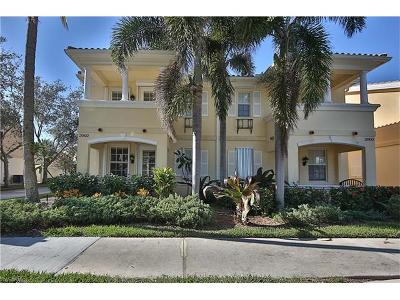 Bonita Springs Single Family Home For Sale: 29102 Alessandria Cir