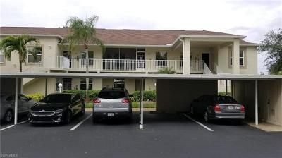 Estero FL Condo/Townhouse For Sale: $165,000