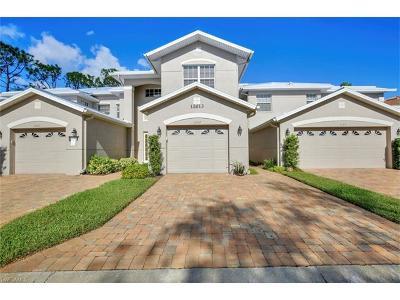 Condo/Townhouse For Sale: 12613 Fox Ridge Dr #3102