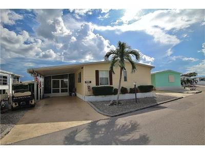 Bonita Springs Single Family Home For Sale: 4697 Kahlua Ln