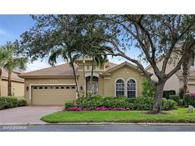 Estero Single Family Home For Sale: 20043 Seadale Ct