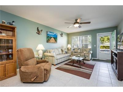 Bermuda Park Condo/Townhouse For Sale: 25755 Lake Amelia Way #103